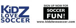 Kidz Love Soccer