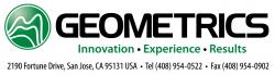 Geometrics, Inc