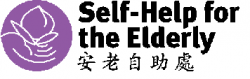 Self-Help for the Elderly